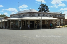 Gulgong, NSW - 297 km from Sydney
