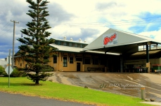 Bega, NSW - 509 km from Sydney
