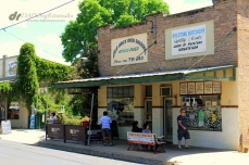 Rylstone, NSW - 240 km from sydney