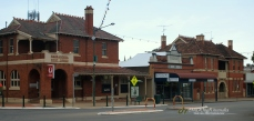 Narrandera, NSW - 555 km from Sydney