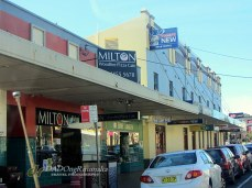 Milton, NSW - 219 km from Sydney